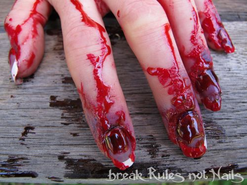 Bloody 2