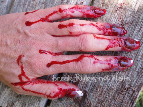 Bloody 3