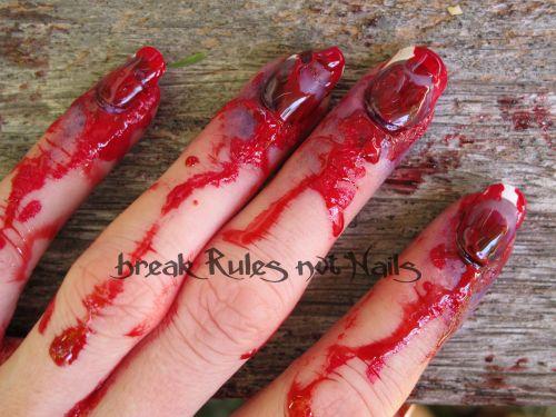 Bloody 4