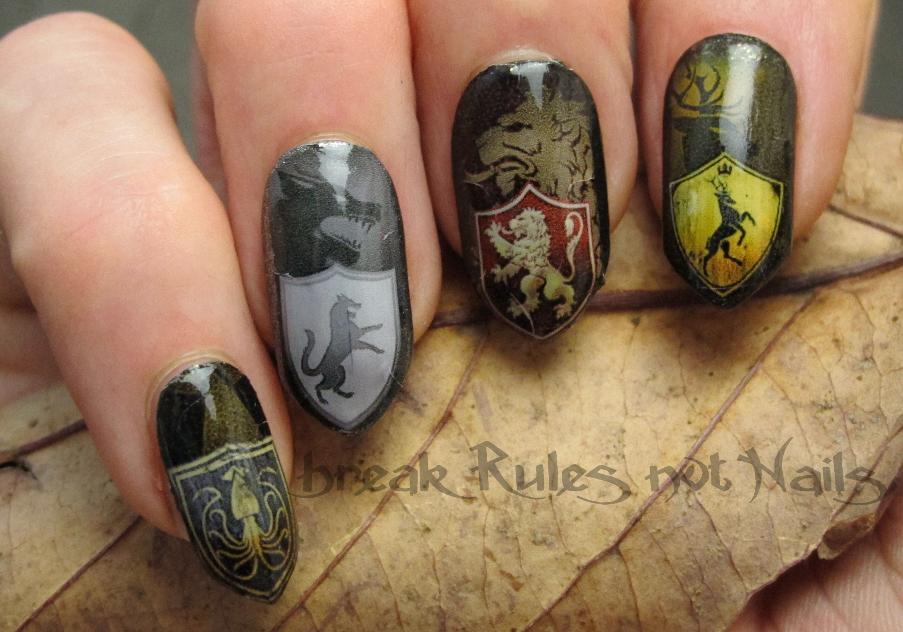 Game of thrones take 2 break rules not nails game of thrones 2 prinsesfo Images