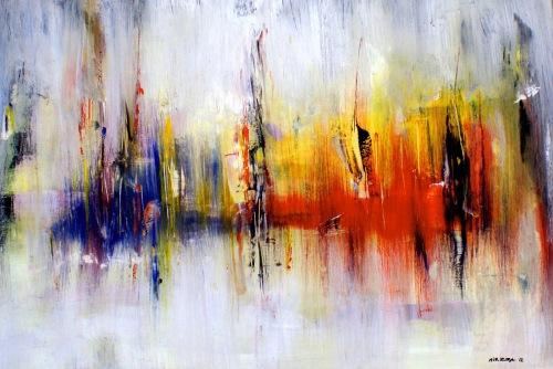Abstract-Art-Painting-Mirza-Zuplijanin