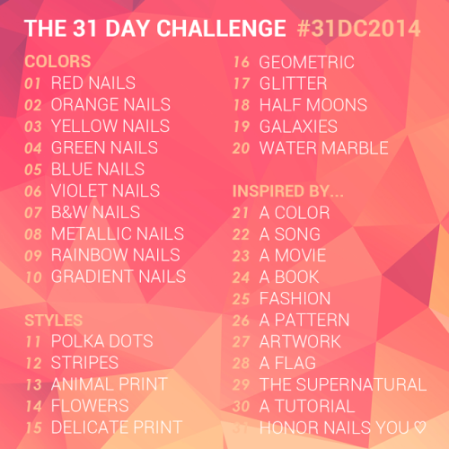 chalkboard-nails-31-day-challenge-2014-just-peachy