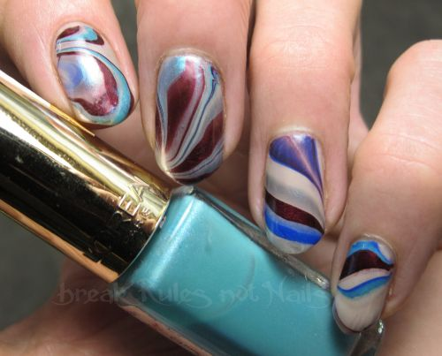 Watermarble day 20